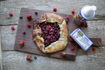 Berry Crostada 1 web