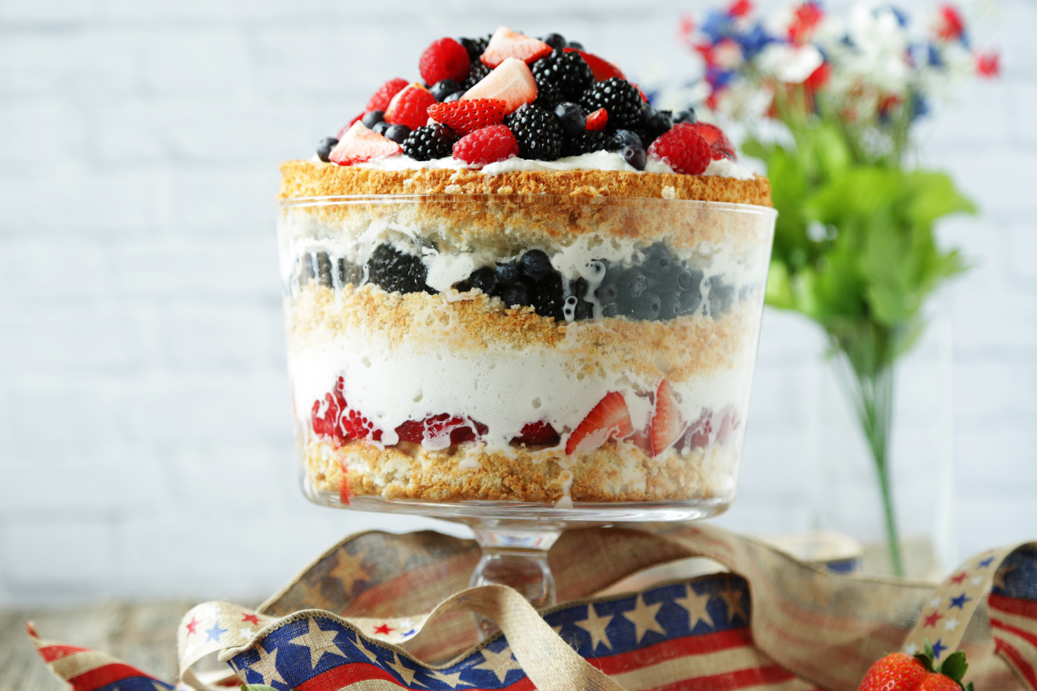 Angel Food Cake Recipes No Cream Of Tartar