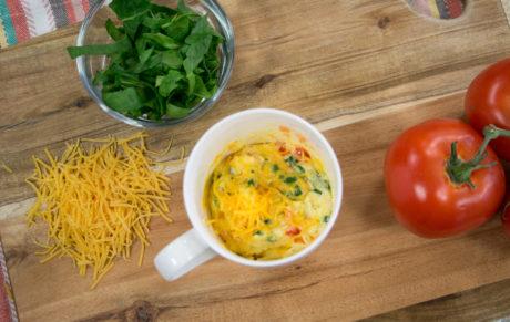 Dutch Farms 187 Mini Omelet In A Mug