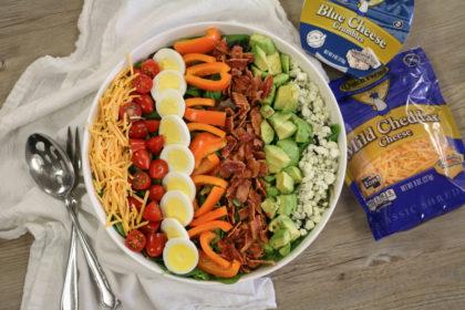 Dutch Farms 187 Deluxe Cobb Salad
